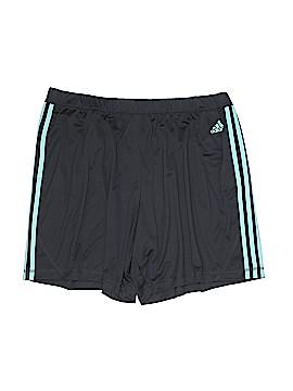 Adidas Athletic Shorts Size 3X (Plus)