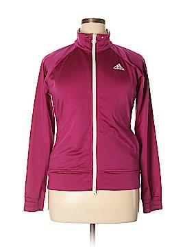 Adidas Windbreaker Size 14