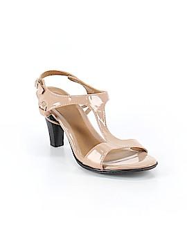 Pesaro Heels Size 9 1/2
