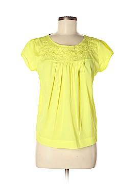 GB Short Sleeve Blouse Size M