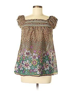 Nolita Short Sleeve Top Size S