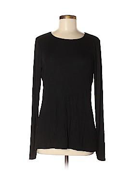 White House Black Market Long Sleeve T-Shirt Size M