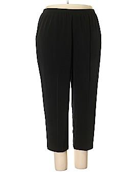 Solitaire Casual Pants Size 18W (Plus)