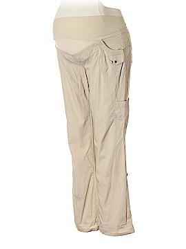 Motherhood Cargo Pants Size L (Maternity)