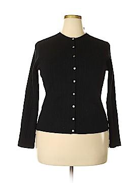 Ann Taylor Cashmere Cardigan Size XL