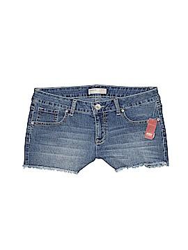 No Boundaries Denim Shorts Size 13
