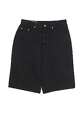 Forenza Denim Shorts Size 12