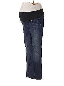 Paige - Maternity Jeans 31 Waist (Maternity)