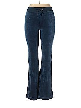 Hale Bob Velour Pants Size L