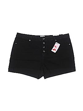 Mudd Denim Shorts Size 20 (Plus)