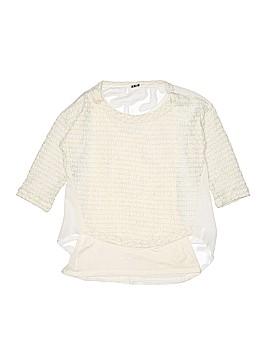 KensieGirl Long Sleeve Top Size 7 - 8