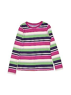 Arizona Jean Company Long Sleeve T-Shirt Size 6 - 7