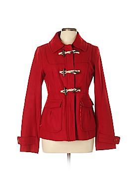 Cullen Wool Coat Size L