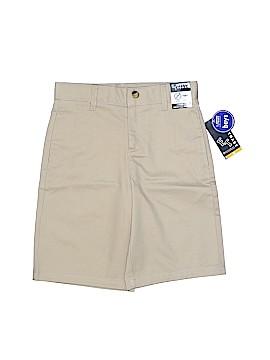 French Toast Shorts Size 8