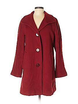 Ellen Tracy Coat Size 6