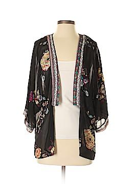 Xhilaration Kimono Size XS - Sm