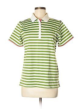Fairway & Greene Short Sleeve Polo Size M