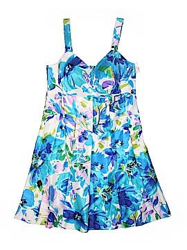 R&K Originals Casual Dress Size 14 (Petite)