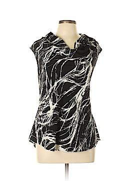 Calvin Klein Sleeveless Blouse Size L