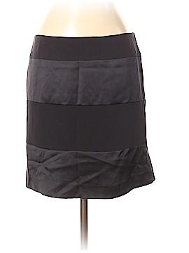 Lia Kes Silk Skirt Size S