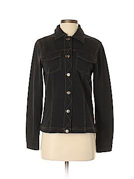 Coldwater Creek Denim Jacket Size XS
