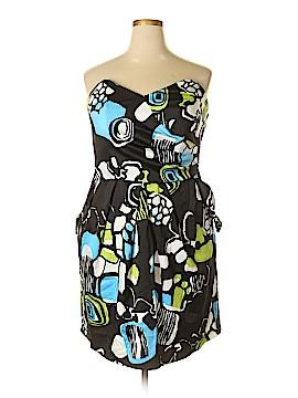 Snap Cocktail Dress Size 18 (Plus)