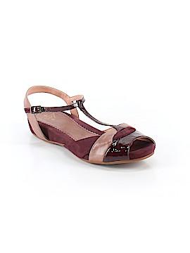 Miss Albright Flats Size 38 (EU)