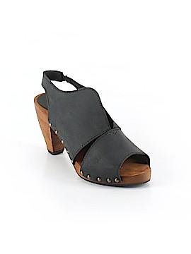 Sanita Heels Size 37 (EU)