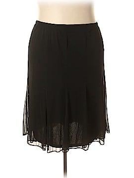 Onyx Casual Skirt Size 3X (Plus)
