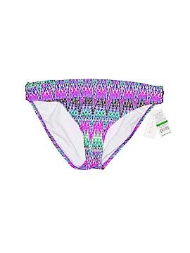Kenneth Cole REACTION Swimsuit Bottoms Size L