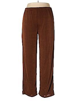 Jostar Casual Pants Size XL