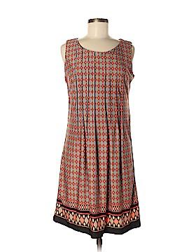 Perceptions Casual Dress Size 6 (Petite)