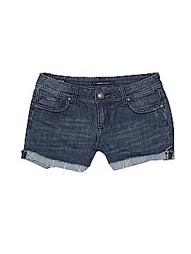 Vigoss Studio Denim Shorts 28 Waist