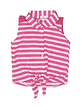 Dollhouse Short Sleeve Top Size 7