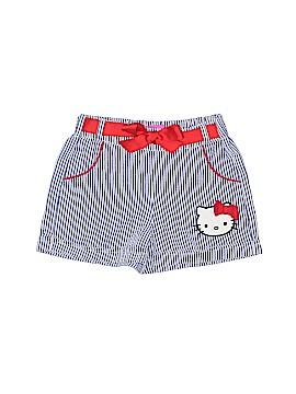 Hello Kitty Shorts Size 6