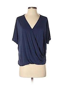 MNG Basics Short Sleeve Top Size XS