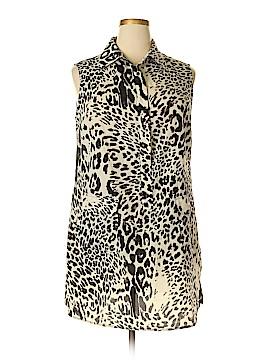 Dennis by Dennis Basso Casual Dress Size 1X (Plus)