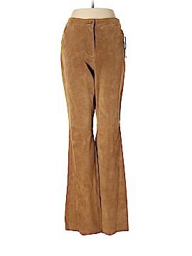 Covington Leather Pants Size 8