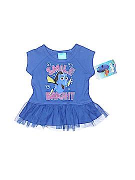 Disney Short Sleeve Top Size 12 mo