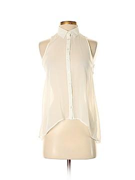 BB Dakota Sleeveless Blouse Size XS