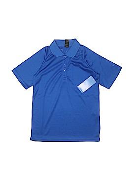 Reebok Short Sleeve Polo Size S (Youth)