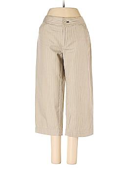 Nic + Zoe Khakis Size 4