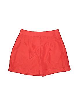 Tory Burch Khaki Shorts Size 2