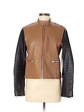 Alexander Wang Leather Jacket Size M