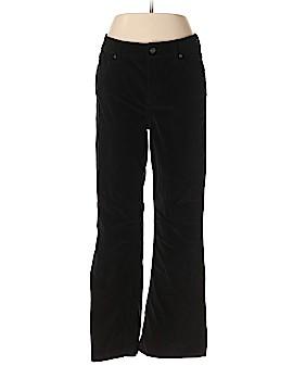 MiracleBody Velour Pants Size 12