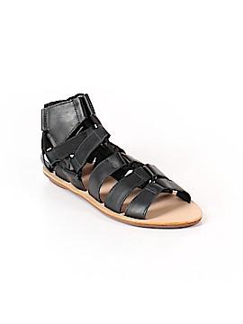 Loeffler Randall Sandals Size 5