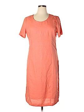 Chadwicks Casual Dress Size 16 (Tall)