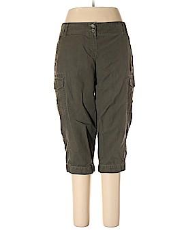 Ann Taylor LOFT Cargo Pants Size 10