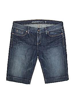 Guess Denim Shorts 32 Waist