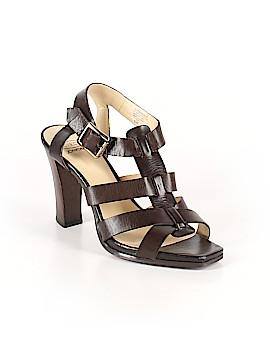 Circa Joan & David Heels Size 8 1/2